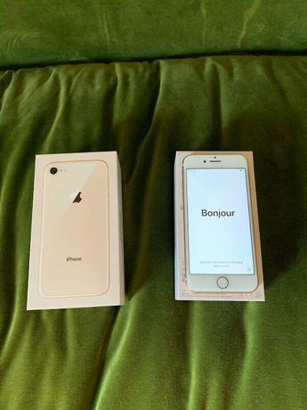 Apple iPhone 8 - 64гб Оригинал, Rose Gold