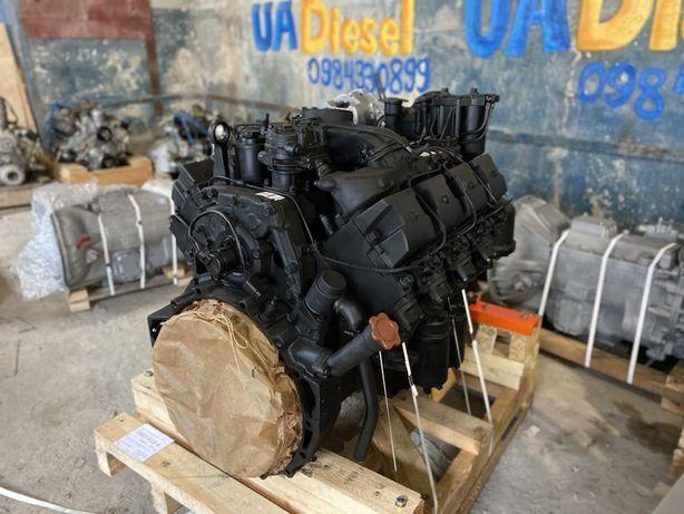 Двигатель КамАЗ для УрАЛ, ЗИЛ-133ГЯ 740.1000403 (740.1000503)