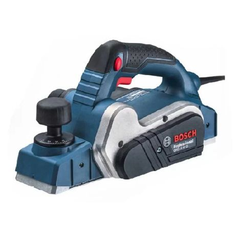 Plaina 630W 82mm Bosch GHO 16-82 Professional