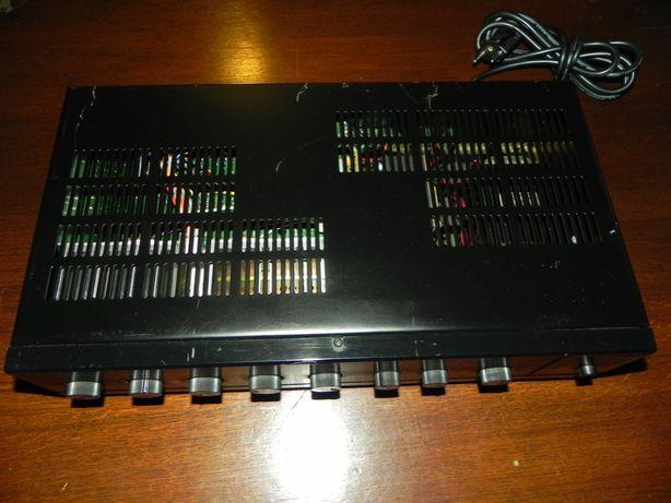Wzmacniacz mikrofonowy A1061