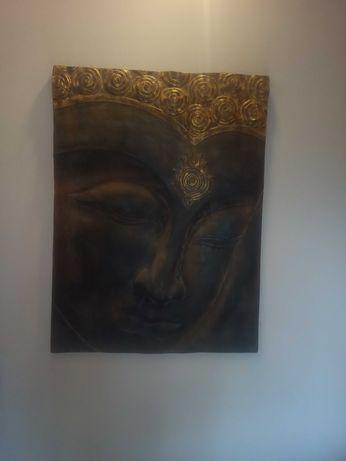 Obraz / Płaskorzeźba do Gabinetu Masażu