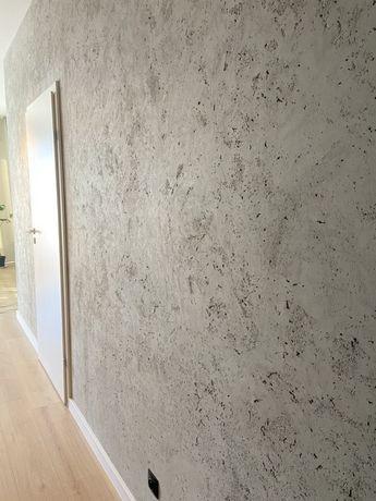 Beton dekoracyjny! Ściana betonowa! Beton architektoniczny! EFEKT!