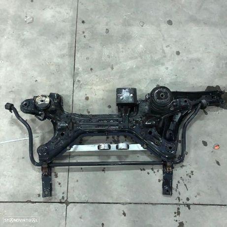Charriot Seat Ibiza 1.9 TDI 6K2