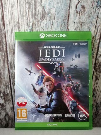 STAR WARS - Jedi: Upadły Zakon