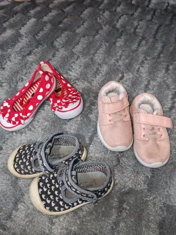 Детские кросовки, мокасины