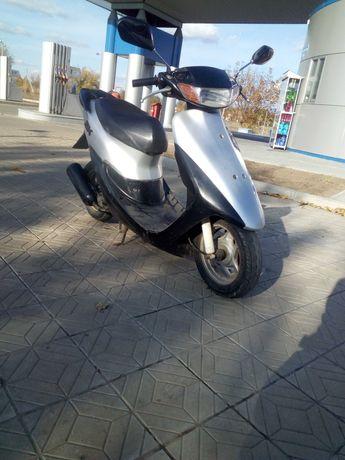 скутер Хонда дио 35 zx