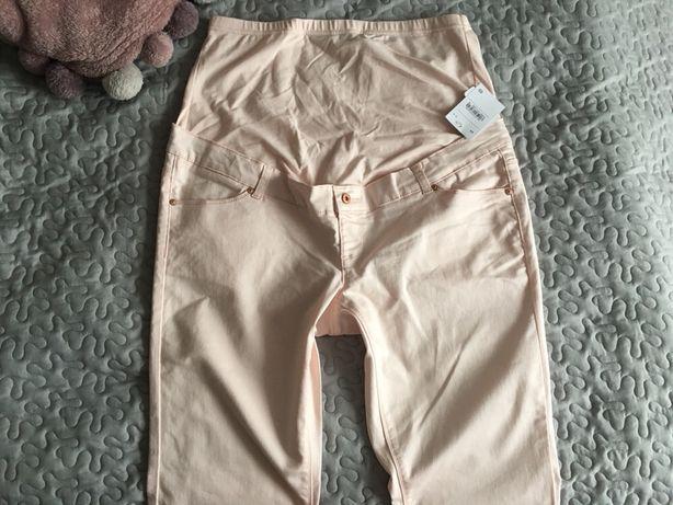 Spodnie ciążowe C&A 44