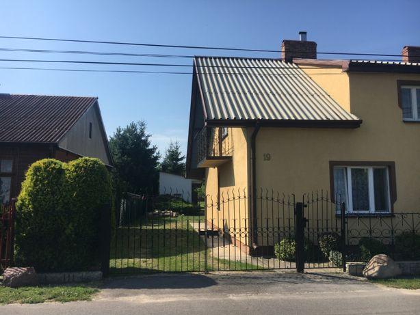 Sprzedam dom, Gmina Ożarów, Lasocin