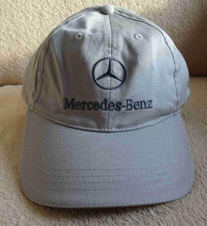 Czapeczka Mercedes-Benz NOWA