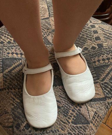 Чешки, балетки Rachel Riley 28-18 cм стелька