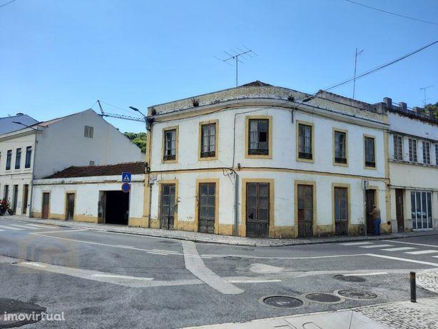 Prédio – Centro Histórico – Alcobaça
