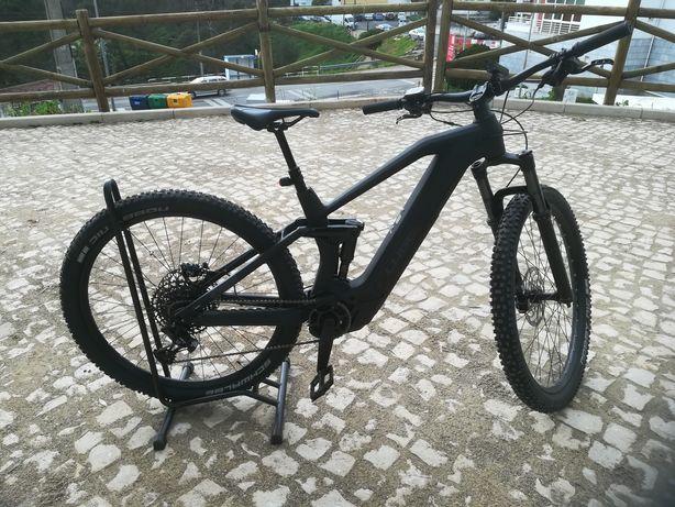 Bicicleta elétrica ebike Cube 140 HPC Race 2021