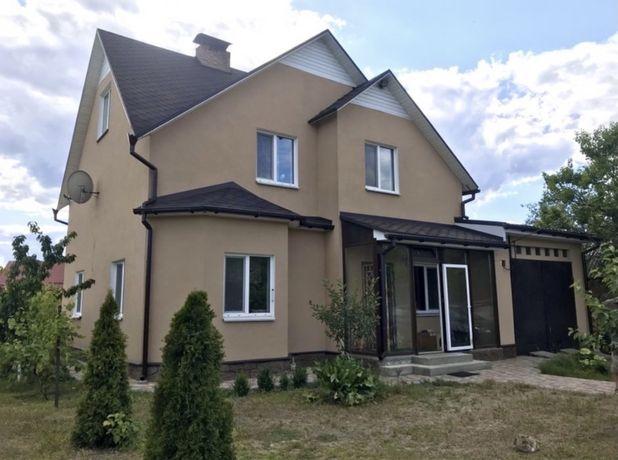 Отличный дом 170кв.м., Нижняя Дубечня, 25км от Киева, от владельца