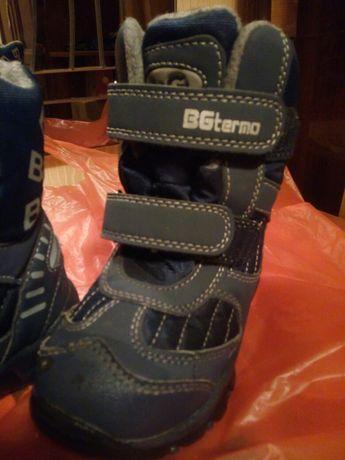 Детская термо обувь