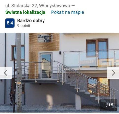 Pokój Władysławowo