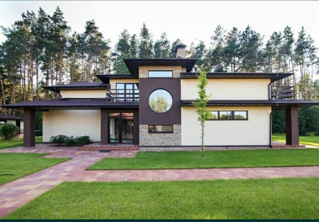 Нещеров | Продажа уникальной резиденции на 2Га территории
