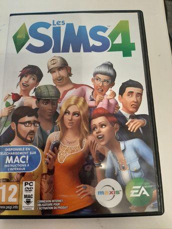 Gra SIMS 4 na PC po włosku