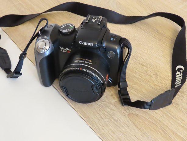 Aparat Canon SX10 IS