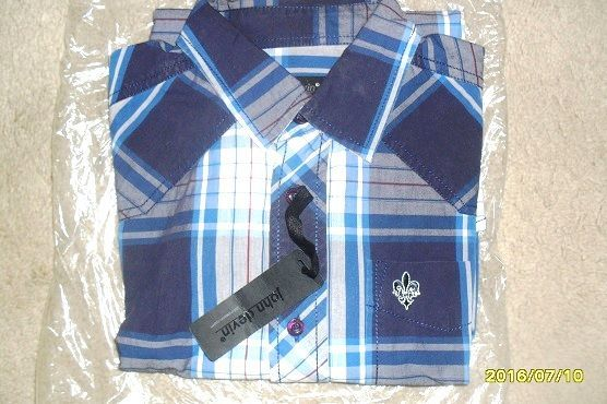 Nowa koszula John Devin r S