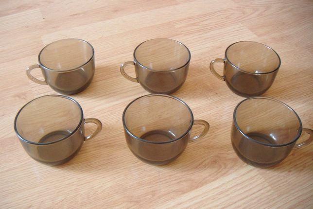 6 filiżanek do kawy