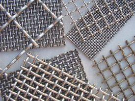 Сетка тканная (Нержавейки, бронзы, оцинковки,латунь)