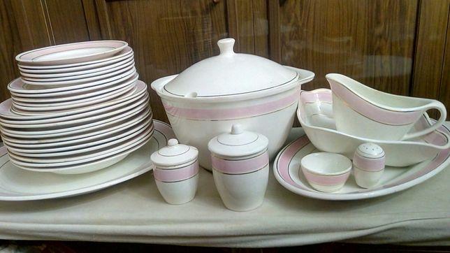 Набор посуды Буди - 33 предмета .Можно продажа частями.