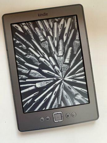 Электронная книжка Amazon Kindle 4 gen WiFi