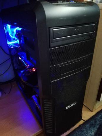 Sprzedam Komputer Stacjonarny + Monitor 27 Cali
