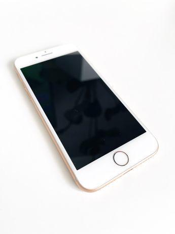 Iphone 8 256gb złoty