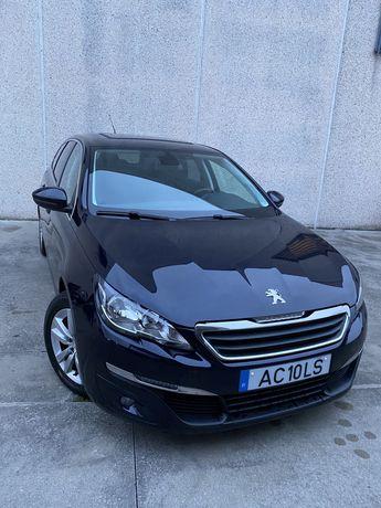 Peugeot 308 SW BlueActive HDI 120cv
