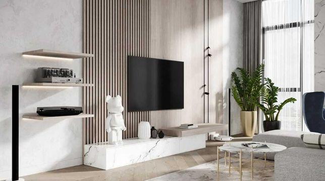 Продам видовую 5к квартиру новострой ЖК Небо, Вернадского