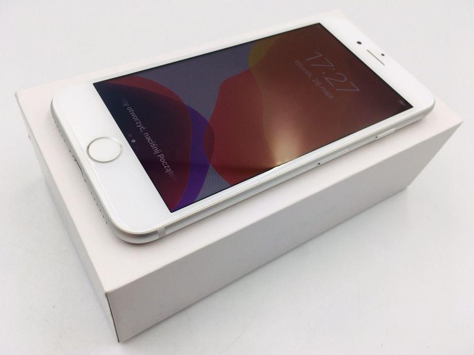 iPhone 7 32GB SILVER • PROMOCJA • GWARANCJA 1 MSC • AppleCentrum Wrocław - image 1