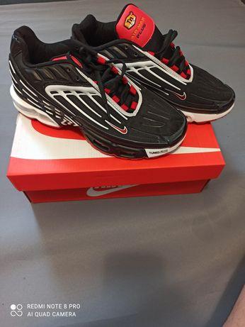 Nike Air Max 3 plus tuned TN lato 2021