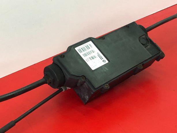 Блок ручника BMW X5 E70 стояночного тормоза БМВ Х5 Е70 ручнік Разборка