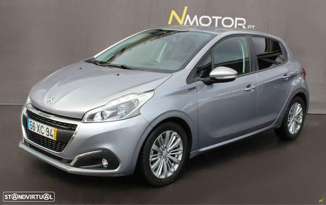 Peugeot 208 1.5 BlueHDi Active