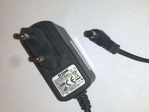 Router Dlink DIR-300 + zasilacz 5V 1,2A