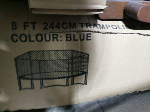 Trampolina 240cm