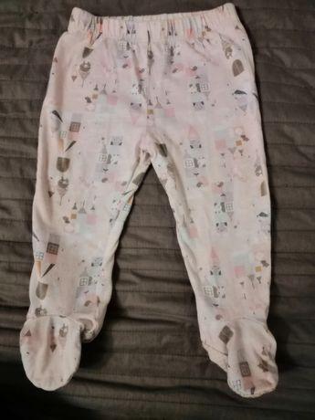 кофта распашонка ползунки штаны Carter's 0-3-6 месяца
