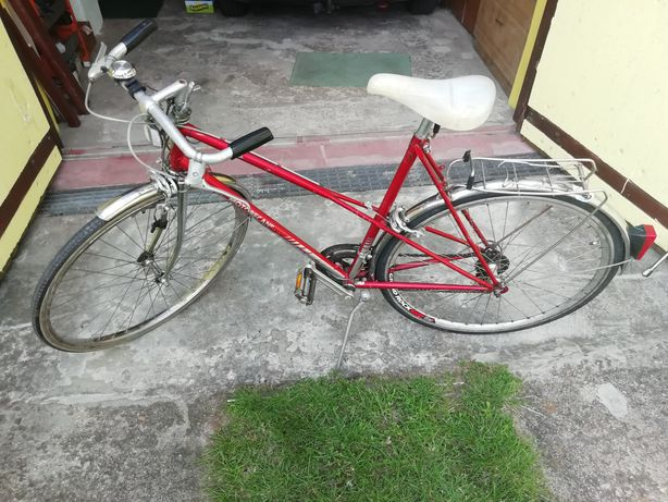Rower Motobecane