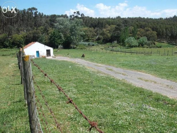 Terreno para construção, perto Salinas Rio Maior