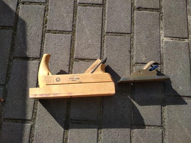 Strug równika do drewna ręczny