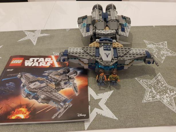 Lego Gwiezdny Sęp 75147