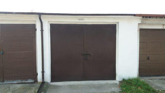 Sprzedam garaż w Strzybnicy