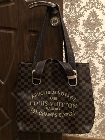 Рюкзак сумка LV Louis Vuitton