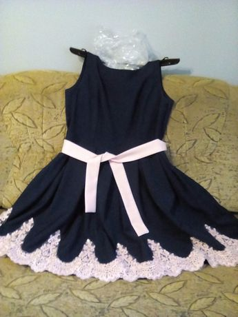 Sukienka na wesele roz.40