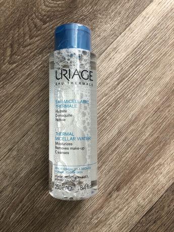 Термальная мицеллярная вода для нормальной и сухой кожи Uriage Thermal