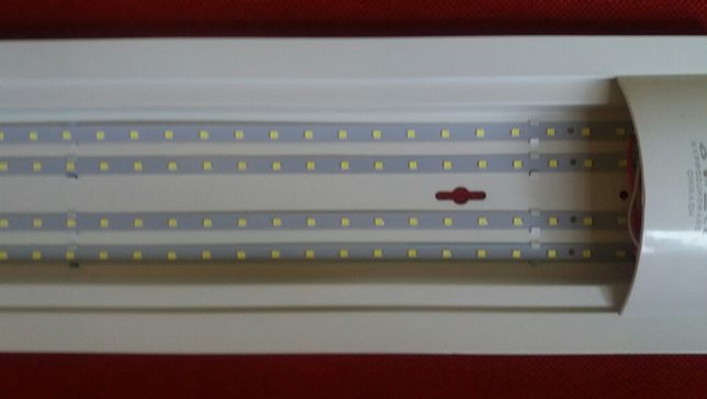 Lampa230v led 45W =160w super mocne pobór