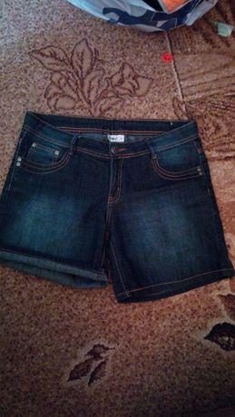 Шорти джинсові. Фірма Okay.