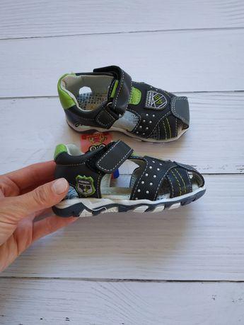 Босоножки босоніжки сандалики 21-26 розмір