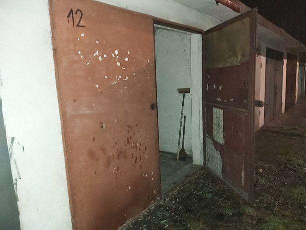 Wynajme garaż w Katowicach Wełnowcu przy ul Karłowicza